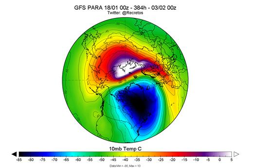 19 gen 16 stratosfera