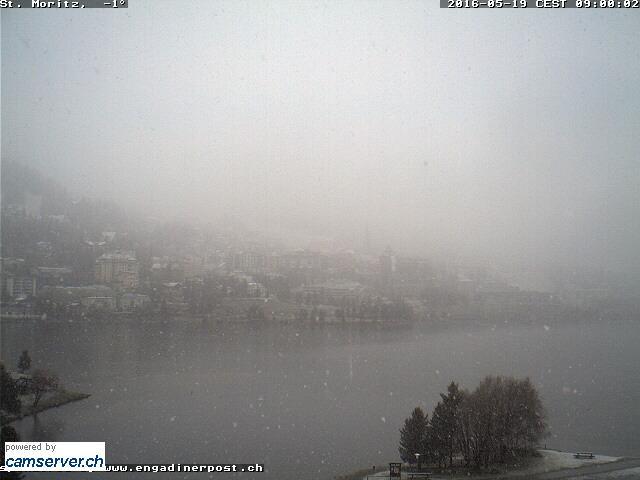 19 mag 16 St Moritz