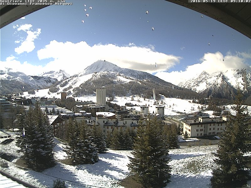 19 mag 16 sestriere