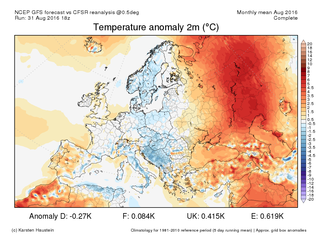 01 set 16 ANOM2m_CFSR_GFS_1608_monthly_europe